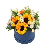 Bouquet Goldilocks